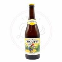 La Chouffe - 750ml