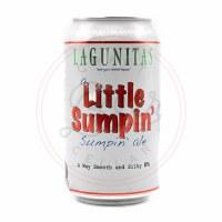 Little Sumpin' Sumpin' - 12oz