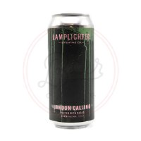 London Calling - 16oz Can