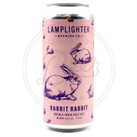 Rabbit Rabbit - 16oz Can
