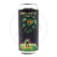 Space Monster -16oz Can