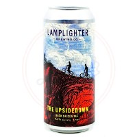 The Upside Down - 16oz Can