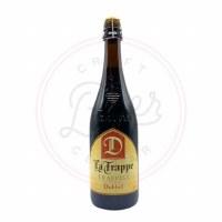 La Trappe Dubbel - 750ml