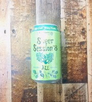 Super Session #2 - 12oz  Can