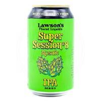 Super Session #8 - 12oz Can
