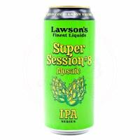Super Session #8 - 16oz Can