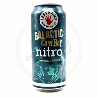 Galactic Cowboy - 16oz Can