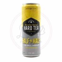 Hard Tea Half & Half