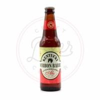 Kentucky Strawberry Ale - 12oz
