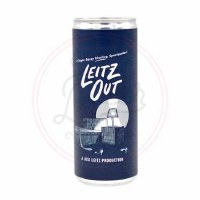 Leitz Out Riesling '18 - 250ml