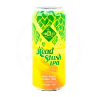 Head Stash - 16oz Can