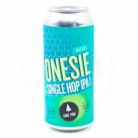 Onesie: Galaxy - 16oz Can