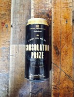 Consolation Prize - 16oz Can