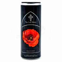 Red Poppy Ale - 12oz Can