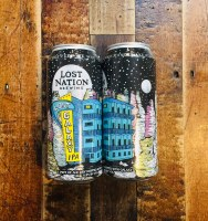 Lost Galaxy Ipa - 16oz Can