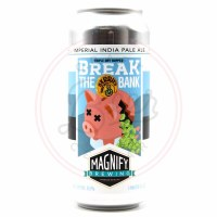 Break The Bank - 16oz Can