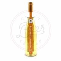 Honeymaker Semi-sweet Mead