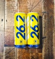 26.2 Brew - 12oz Can