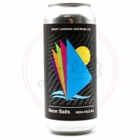 Neon Sails - 16oz Can