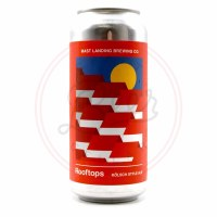 Rooftops - 16oz Can