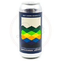 Sports & Leisure - 16oz Can