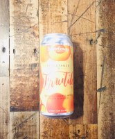 Fruitile: Raspbrry & Blackbrry
