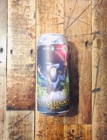 Citra Legacy - 16oz Can