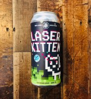 Laser Kitten - 16oz Can