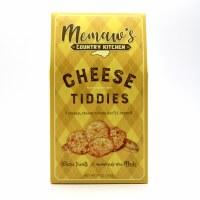 Cheese Tiddies - 4oz