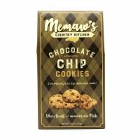 Chocolate Chip Cookies - 4oz