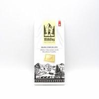Bourbon White Chocolate