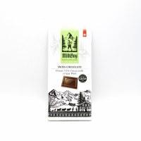 72% Dark Cocoa & Mint - 3.5oz