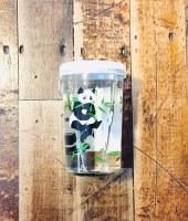 Junmai Panda Cup - 180ml