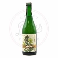 Naken Skin Wine - 750ml