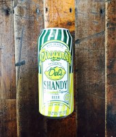 Del's Shandy - 16oz Can