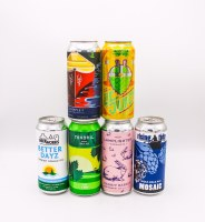 Best Of New England Style Ipas