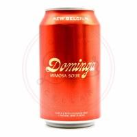 Dominga - 12oz Can