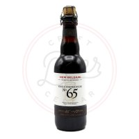 Foeder Oscar No. 65 - 375ml