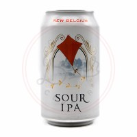 Sour Ipa - 12oz Can