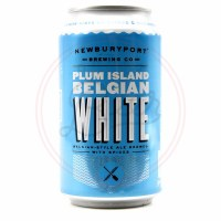 Plum Island - 12oz Can