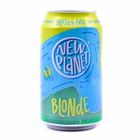 Blonde Ale  - 12oz Can