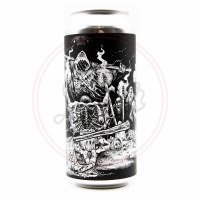 Blood Eagle - 16oz Can