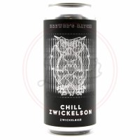 Chill Zwickelson - 16oz Can
