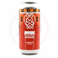 Drink At Home - 16oz Can