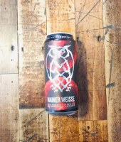 Mainer Weisse - 16oz Can