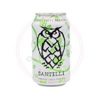 Santilli - 12oz Can