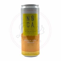 Noca Dragon Fruit Mango - 12oz