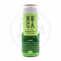 Lime - 12oz Can