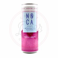 Noca Triple Berry - 12oz