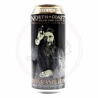 Old Rasputin - 16oz Can